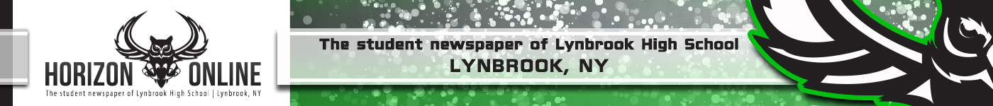 The Student News Site of Lynbrook High School