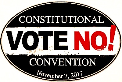 A Look at Vote No