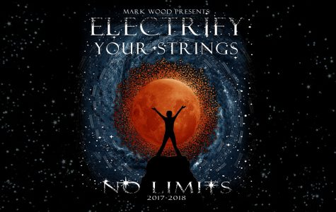 Electrify Your Strings!