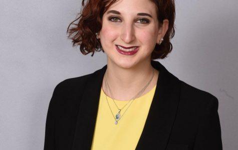 Chelsea Goldinger (LHS '10)