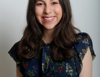 Erica DeMichiel (LHS '13)