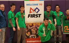 Lynbrook Robotics to Send Three Teams to Regionals