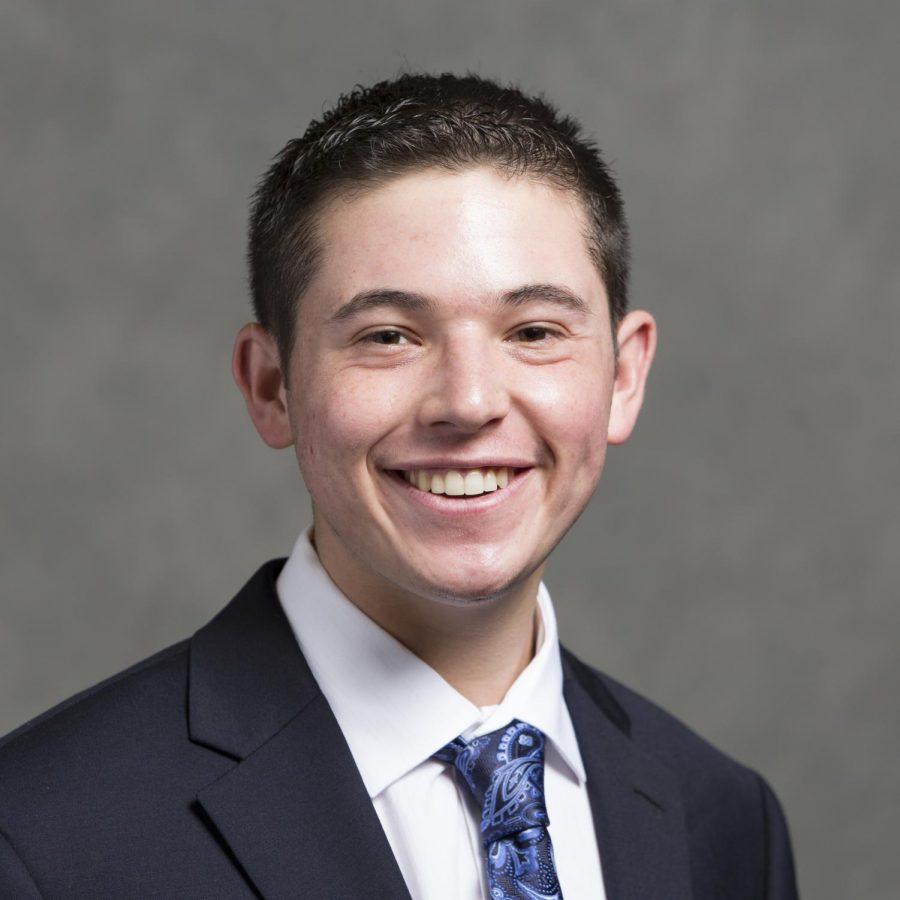 Seth Moreida (LHS '14)