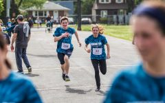 Quinn Foundation Holds Annual 5K