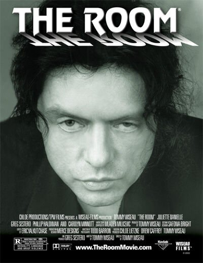 The Room is considered a staple of so-bad-its-good cinema, but is it worthy of being considered outsider art?