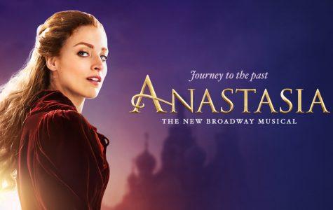 Go See Anastasia!