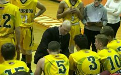 Horizon Talks NBA with Coach Adams
