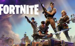 Fortnite: Battle to the Top