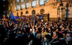 Brazilian Election Falls into Turmoil