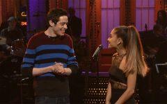 Ariana Grande & Pete Davidson Split