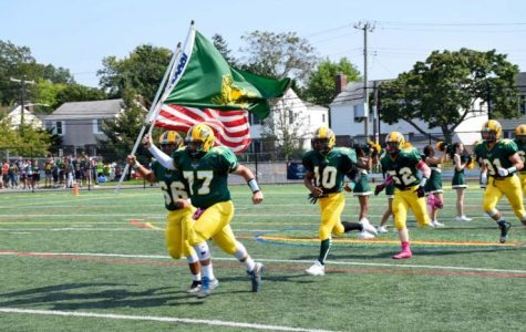 A Year in Review: The Best Moments from Lynbrook Sports