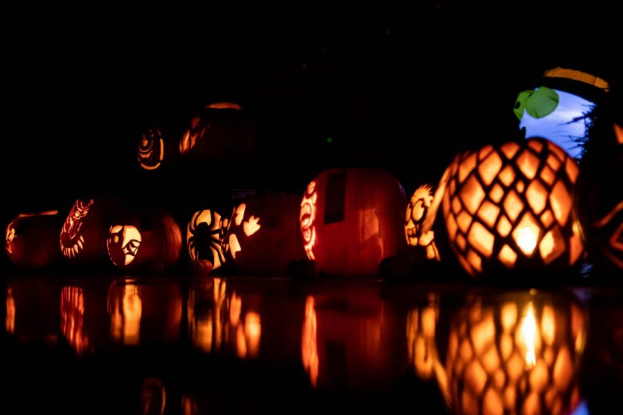Lynbrook's Night of the Pumpkins Is a Spooky Success