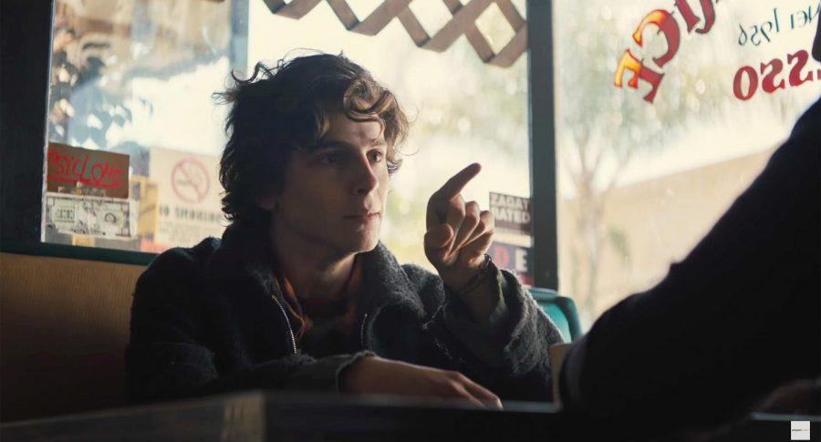 Beautiful Boy: A Beautiful Movie