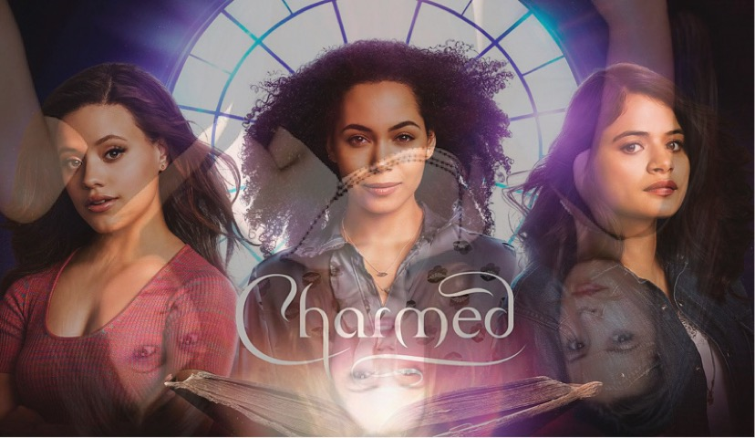 Charmed Puts a Spell on Viewers