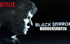 "Black Mirror's Twist: ""Bandersnatch"""