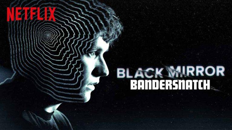 """Black Mirror's Twist: """"Bandersnatch"""""""
