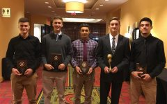 Lynbrook Soccer Players Take Home Awards