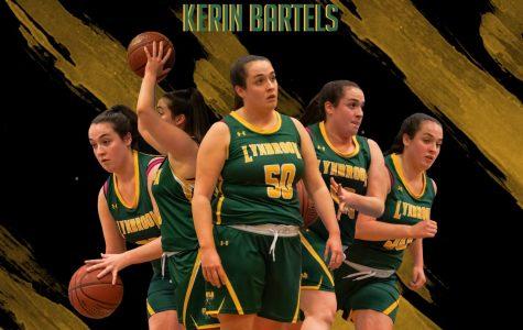 The Spotlight: Kerin Bartels