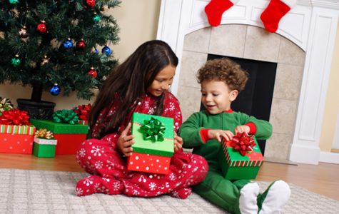 The Gift of Gender Stereotyping
