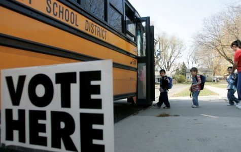 Voting: Convenience Is a Want, But Safety Is a Need