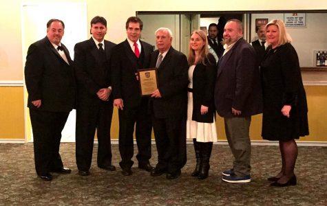 Mayor Alan C. Beach 2019 Community Awards Night