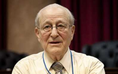 The Story of Holocaust Survivor Irving Roth