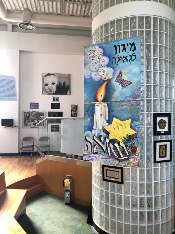Holocaust Resource Center at Temple Judea of Manhasset