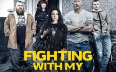 Fighting with My Family: Movie Review