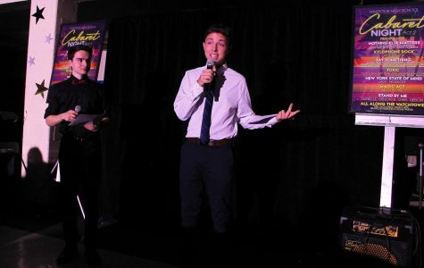 Cabaret Night Swings by Smoothly