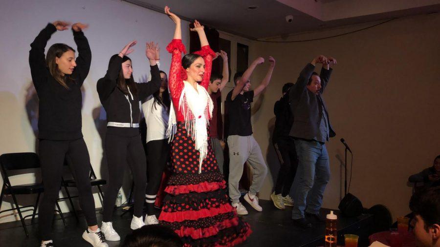 Spanish+Flamenco+Arts+and+Culture+Trip