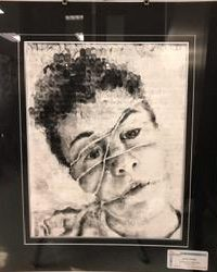 Students Selected for Annual Nassau All-County Art Exhibit