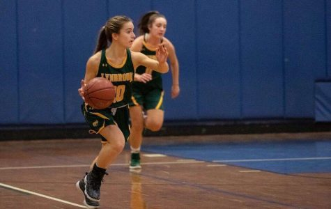 Freshman Spotlight: Kyla Nembach