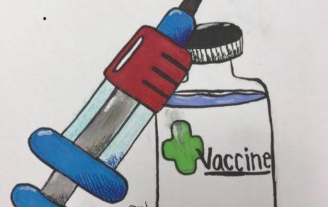 Measles Outbreak Shocks America