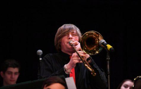 Jazz and Pop Concert