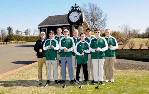 Lynbrook Golf Takes Undefeated Season to County's