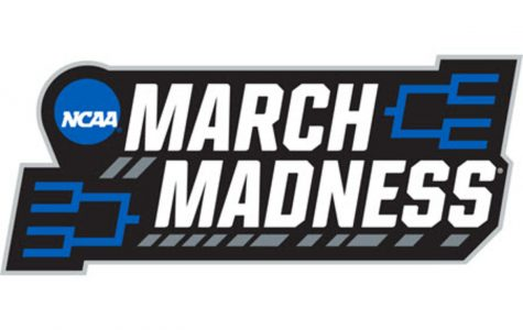 March Madness Round by Round
