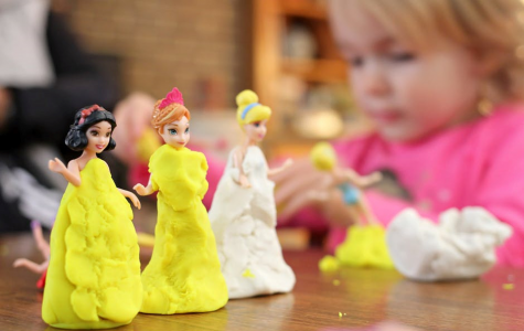 Are Disney Princesses Negatively Affecting Today's Youth?