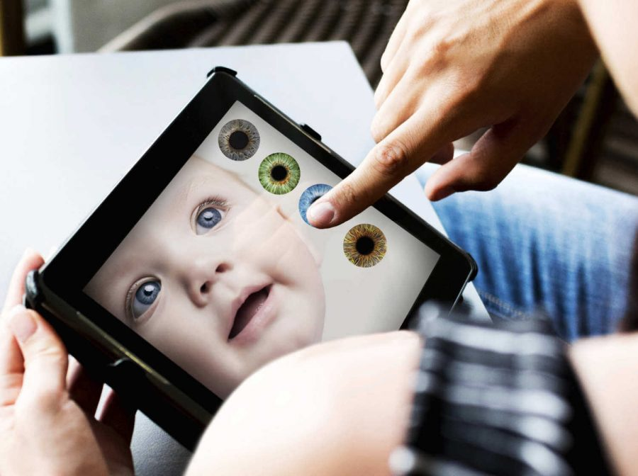 Genetically+Modified+Babies