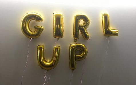 Girl Up Club Finds Inspiration at Girl Up Coalition Summit