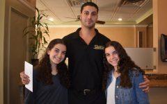 SCOPE Club Holds Successful SaVino's Fundraiser
