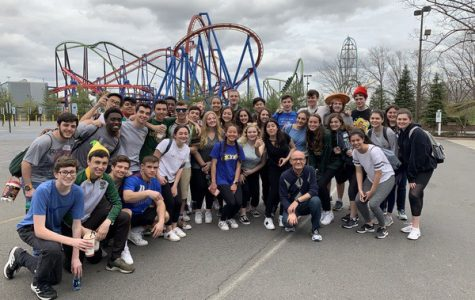 Exploring the Science Behind Six Flags
