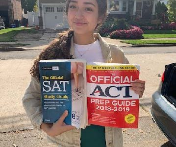 The ACT Is Getting Better