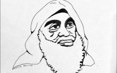 The Death of Abu Bakr al-Baghdadi