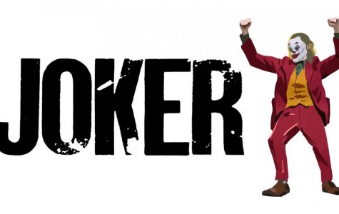 Joker: the Latest Controversial Blockbuster