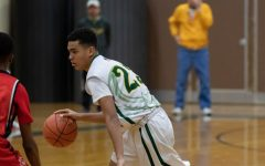 Boys' Basketball Looks to Silence Doubters