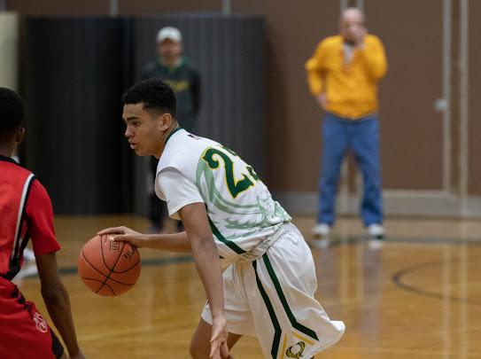 Boys' Basketball Looks to Silence Doubters
