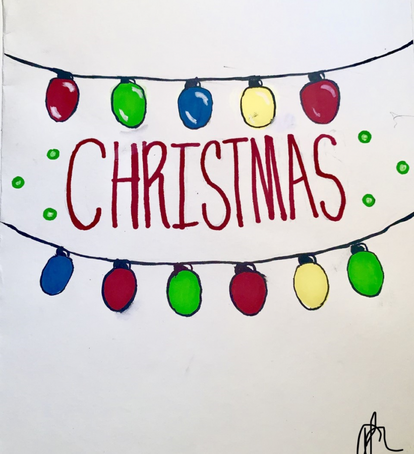 Christmas+Lights+Are+Harmful+To+The+Environment