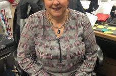 Staff Spotlight: Valerie Russo