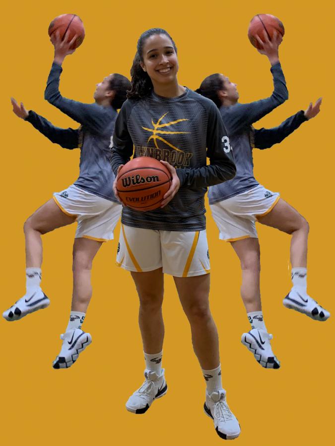 Athlete Spotlight: Sara Bahri