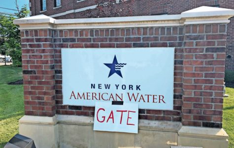 New York American Water Rates Increase